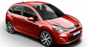 Citroën C3 Selection: Ansprechendes Angebot zum Jahresbeginn