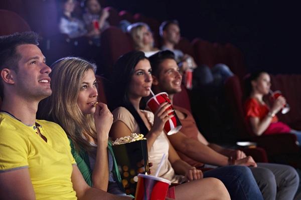 Ab ins Kino! Das erwartet uns 2016