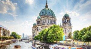 Frühling 2016 in Berlin – Das gibt es zu sehen