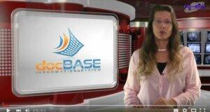 Multifunktionales Informationssystem docBASE™ für IBM Notes: Version 2 verfügbar