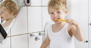 Mund auf: So verlieren Kinder die Angst vorm Zahnarzt
