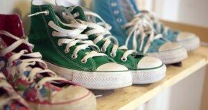 Individualisierung: Der personalisierte Schuh im Trend