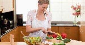 Tipps und Tricks: Abnehmen beginnt in der Küche!