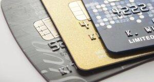 Kreditkarten: Betrugsmasche per App