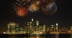 Silvester in der Großstadt – So feiern Metropolen den Jahreswechsel