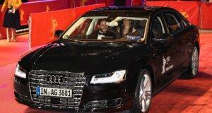 Audi Product Placement im Film