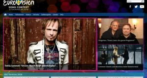 ESC 2016: Diese Musiker wollen Deutschland in Schweden vertreten