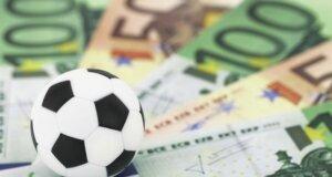 Kassensturz: Neuer Umsatzrekord für die DFL
