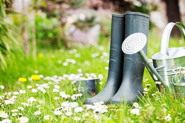 So bereiten Sie den Gartenboden auf den Frühling vor