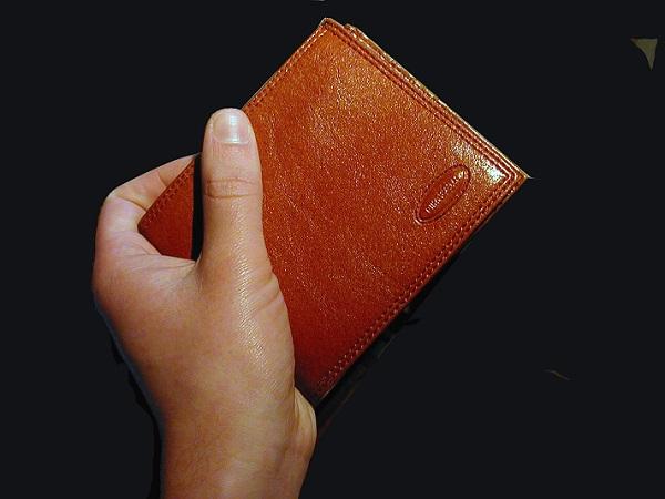 Das Portemonnaie ist weg – Was nun?