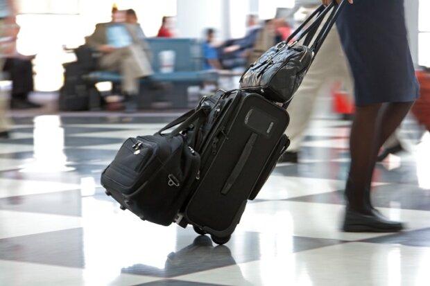 20 Kilo und mehr? Am besten reist man nur mit Handgepäck!