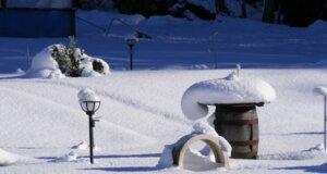 Schneeschippen und streuen – auch Mieter müssen ran