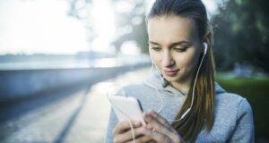 Musik zur Motivation: Diese Hits hören die Deutsche beim Sport