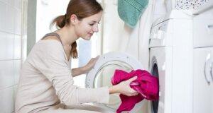 Richtig waschen: So geht's