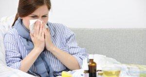 Erkältung: Wieso sie uns immer wieder erwischt
