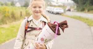 Schulanfang: Darauf sollten Eltern in den ersten Wochen achten!