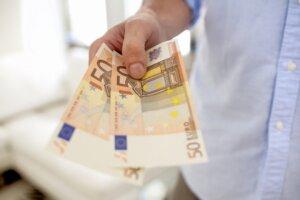 Obergrenze ab 5.000 Euro für Barzahlungen?