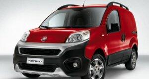 Neuer Fiat Fiorino ab 11.000 Euro erhältlich