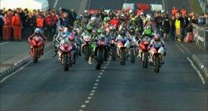 """Motorradrennen extrem: Spektakuläre Doku """"Northwest Gladiators"""" jetzt im Handel"""