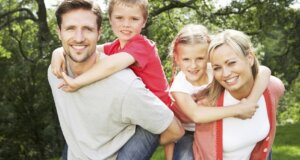 Co-Parenting – Das alternative Familienmodell