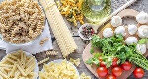 Clean Eating: Unverarbeitet, frisch und gesund