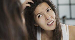 Wie die falsche Haarpflege zu Hautproblemen führen kann