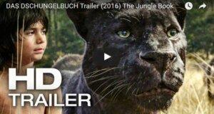 """Mogli kehrt zurück: Film ab für die Neuverfilmung von """"Das Dschungelbuch"""""""