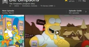"""Die Simpsons"": Lang erwartetes Outing nach 26 Staffeln"