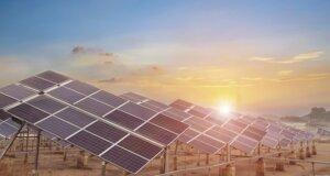 Erneuerbare Energien: In Marokko entsteht der größter Solarpark der Welt