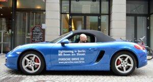 Porsche Drive: Porsche mieten schön gemacht