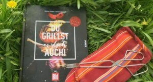 Neue Grill-Bibel: So haben Sie noch nie gegrillt! b