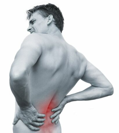 Morbus Bechterew: Mehr als nur Rückenschmerzen