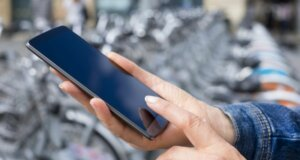 Smartbikes: Wie zwei Apps unser Fahrerlebnis smarter machen