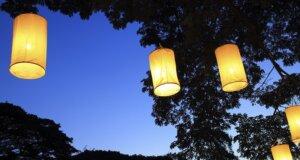 Modernes für Draußen: LED-Außenleuchten