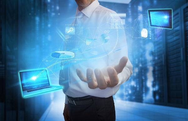 Digitalisierung: Die vierte industrielle Revolution ist in vollem Gange