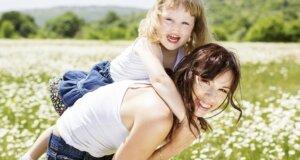 Berufstätige Mütter – ja oder nein?