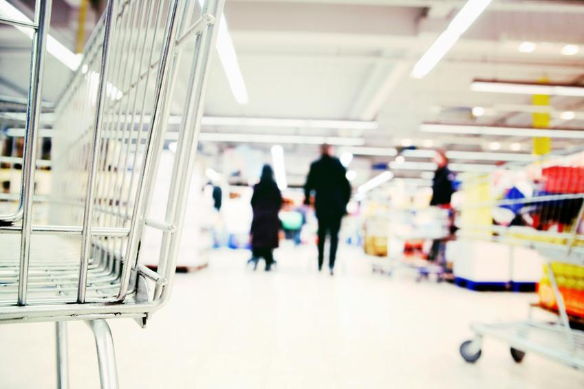 Brot, Milch, Buch – Lektüren aus dem Supermarkt sind Trend