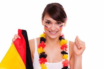 Familie im Fußballfieber: Tolle EM-Fanartikel für Groß und Klein