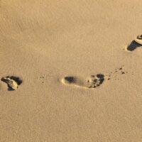 Barfußlaufen: Warum Kinder auch mal ohne Schuhe unterwegs sein sollten