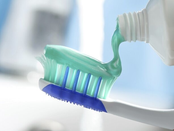 Zähneputzen könnte der Darmflora schaden