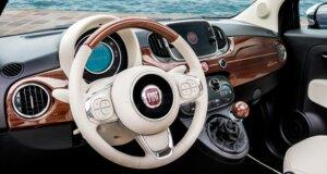 Fiat 500 Riva: elegante Geburtstagsedition
