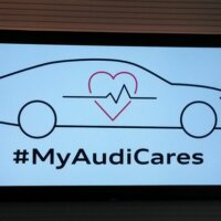 Audi Fit Driver: tiefentspannt ankommen