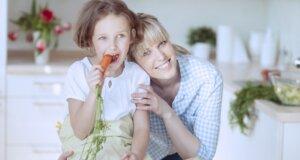 Was Sie für eine gesunde Kinderentwicklung tun können