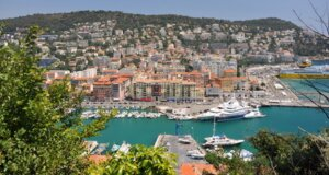 Urlaub während der EM Teil 4: Nizza und Lille