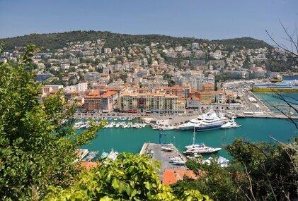 Reisetipps für die EM-Städte Nizza und Lille