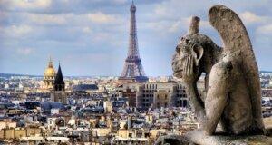 Urlaub während der EM Teil 2: Toulouse und Paris