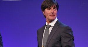 Joachim Löw bleibt Trainer der DFB-Elf