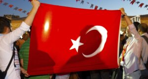 Türkei fordert Todesstrafe