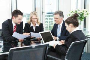 Vom Urheberrecht bis zur Markenanmeldung: Anwaltskanzleien helfen