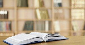 Mehr Bücher im Regal = Mehr auf dem Konto
